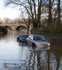 Fortes inondations: comment se préparer?